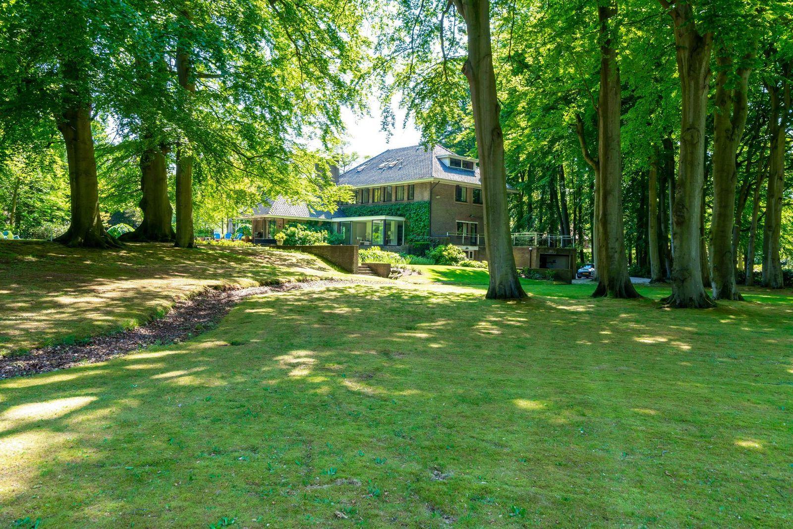 Laan van Hoogwolde 1, Wassenaar