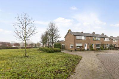 Michiel de Ruyterstraat 17, Zutphen