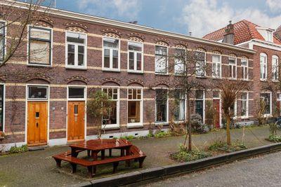 Hendrick de Keyserstraat 20, Utrecht