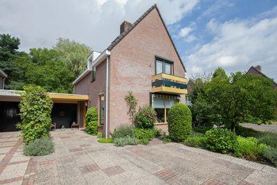 Wilgenbroek 2, Breda