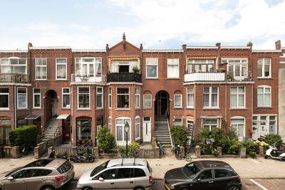 Fultonstraat 53, Den Haag