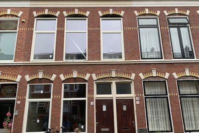 Saenredamstraat, Haarlem