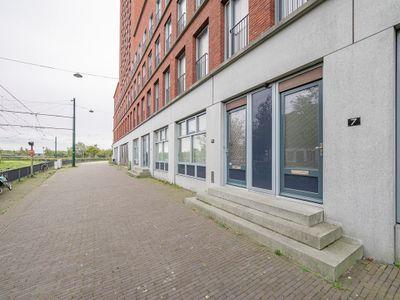 Vuursteen 7, Den Haag