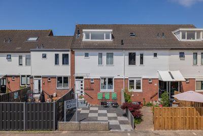 Dorpsstraat 90, Noordwijkerhout