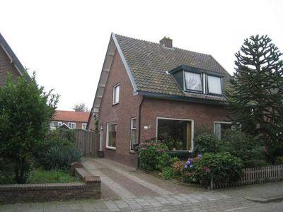 Thorbeckestraat 32a, Apeldoorn