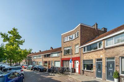 Herman Modedstraat 20, Utrecht