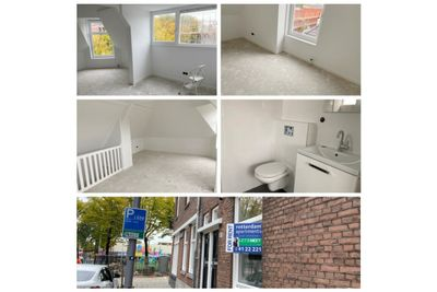 Schuttersweg, Rotterdam