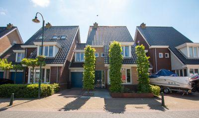 Dorpsstraat 6, Heerjansdam