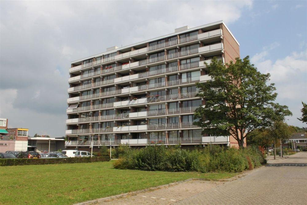 Poolsterstraat, Bergen op Zoom