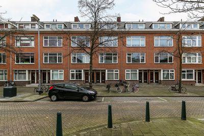 Zweedsestraat 139b1, Rotterdam