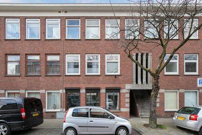 Linnaeusstraat 59, Den Haag