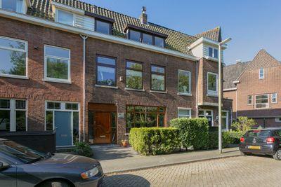 Erasmussingel 114, Rotterdam