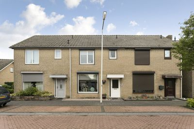 Pastoor Kuijpersstraat 7, Bergen Op Zoom