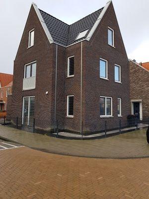 Touwslagerlaan, Aalsmeer