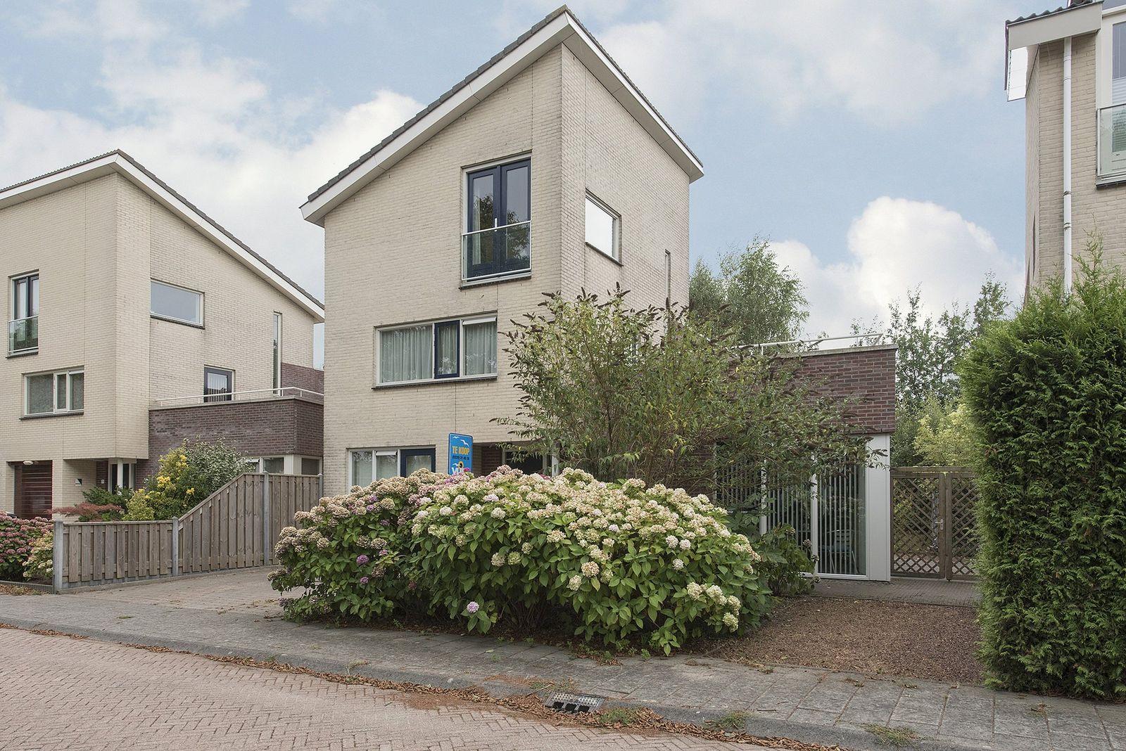Waterland 41, Lelystad