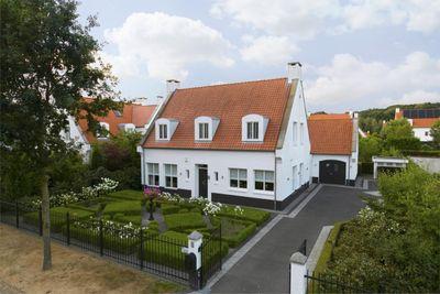 Tegenbosch 27, Eindhoven