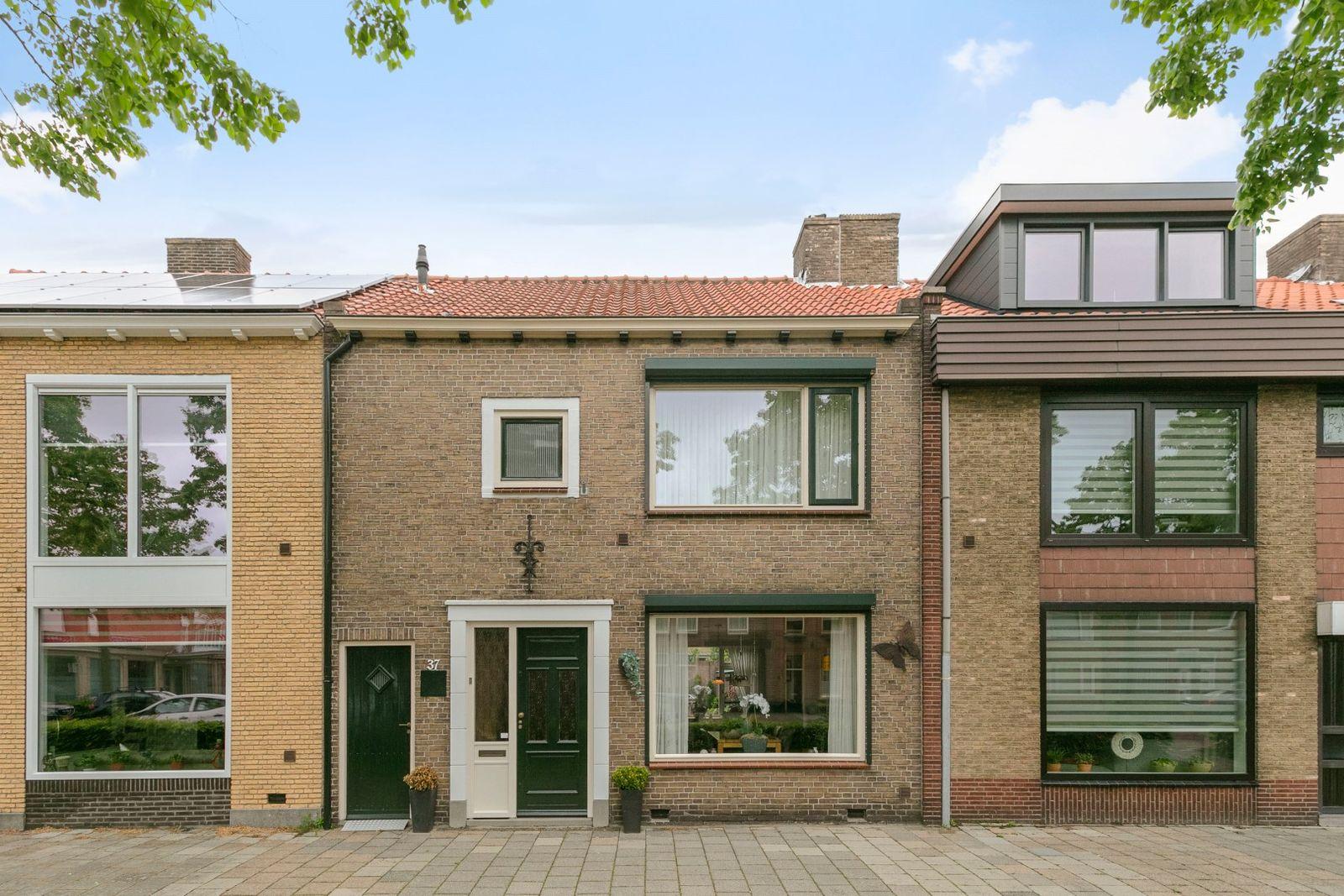 Wouwsestraatweg 37, Bergen Op Zoom