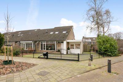 Amethistdijk 79, Roosendaal