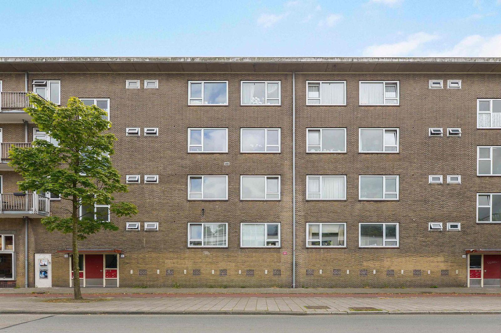 Wiltzanghlaan 31-I, Amsterdam