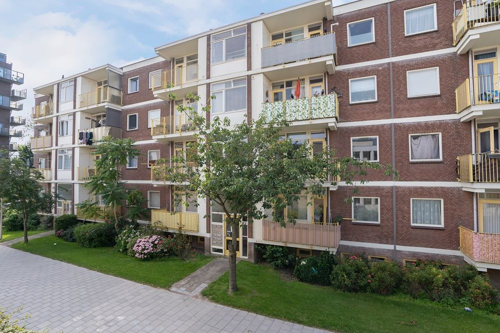 3e Eeldepad 36, Den Haag