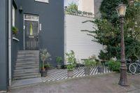 Schoolstraat 28, Amsterdam