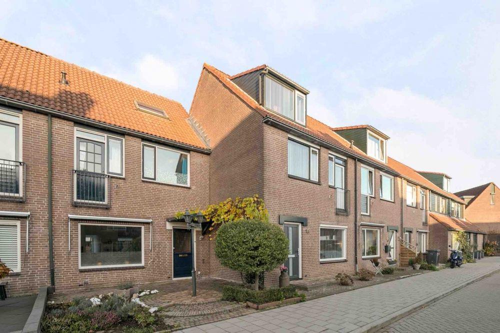Stootvalk 11, Nieuwegein