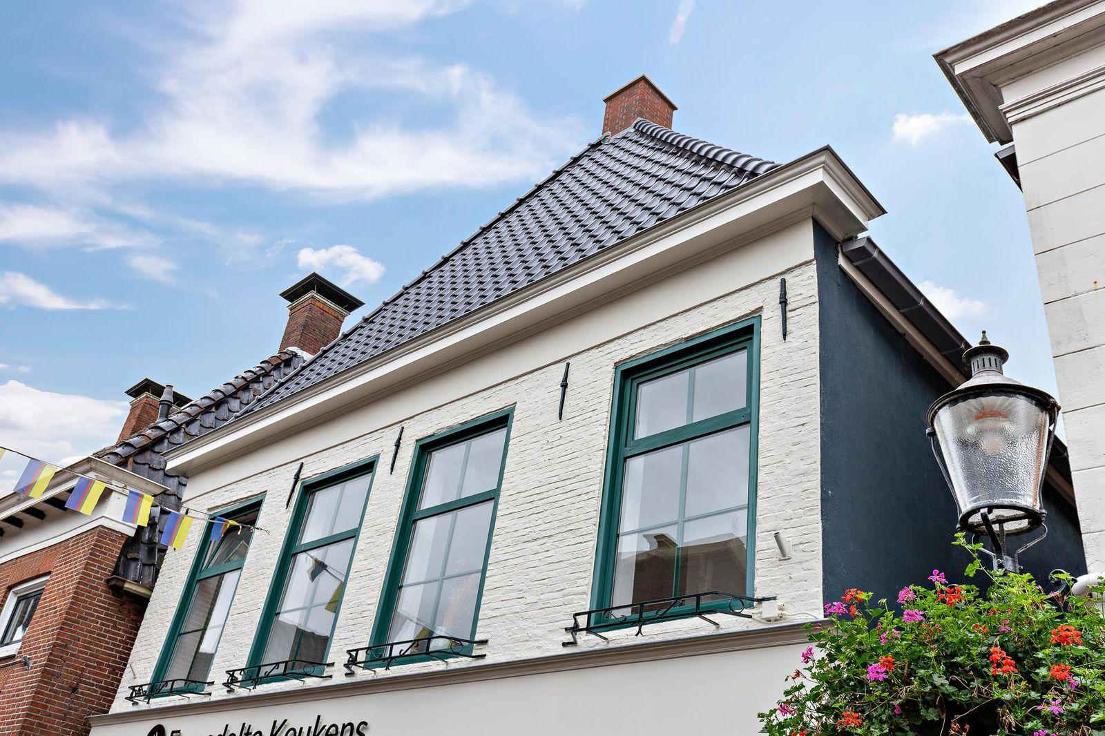 Dijkstraat 68-a, Appingedam