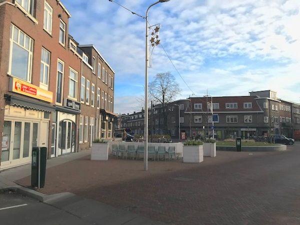 Bosboomstraat, Utrecht