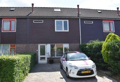 Horst 25 34, Lelystad