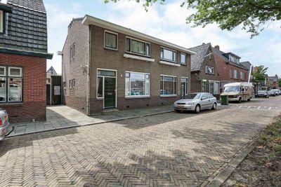 van Echtenstraat 92, Hoogeveen