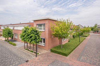 Isaac da Costastraat 69, Sommelsdijk