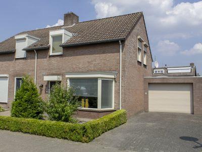 de Wieken 22, Lieshout