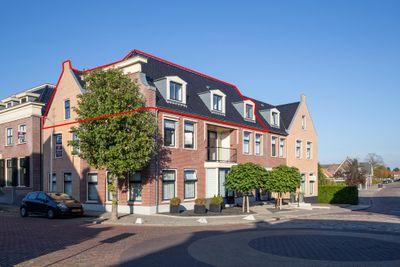 Wilhelminastraat 13, Groot-ammers