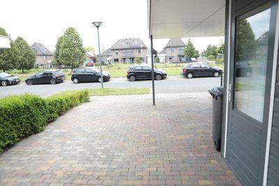 Breedenburg, Lelystad
