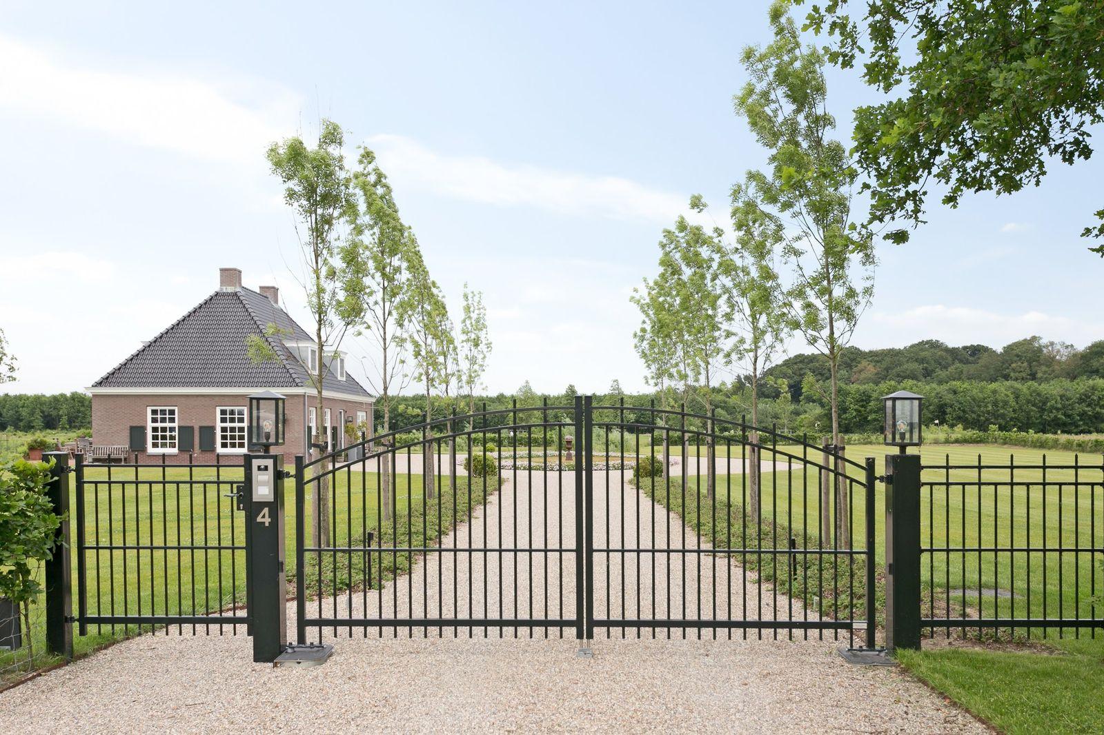Harculose Esweg 4-en 5, Zwolle