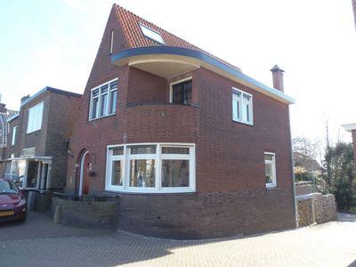 Nieuwlandsedijk 29, Lage Zwaluwe