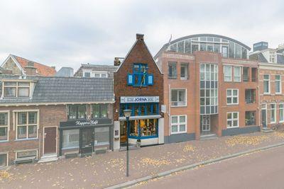 Westerplantage 7, Leeuwarden