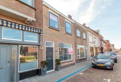 Sluisdijkstraat 41, Den Helder