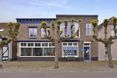 Dorpsstraat 57, Wemeldinge
