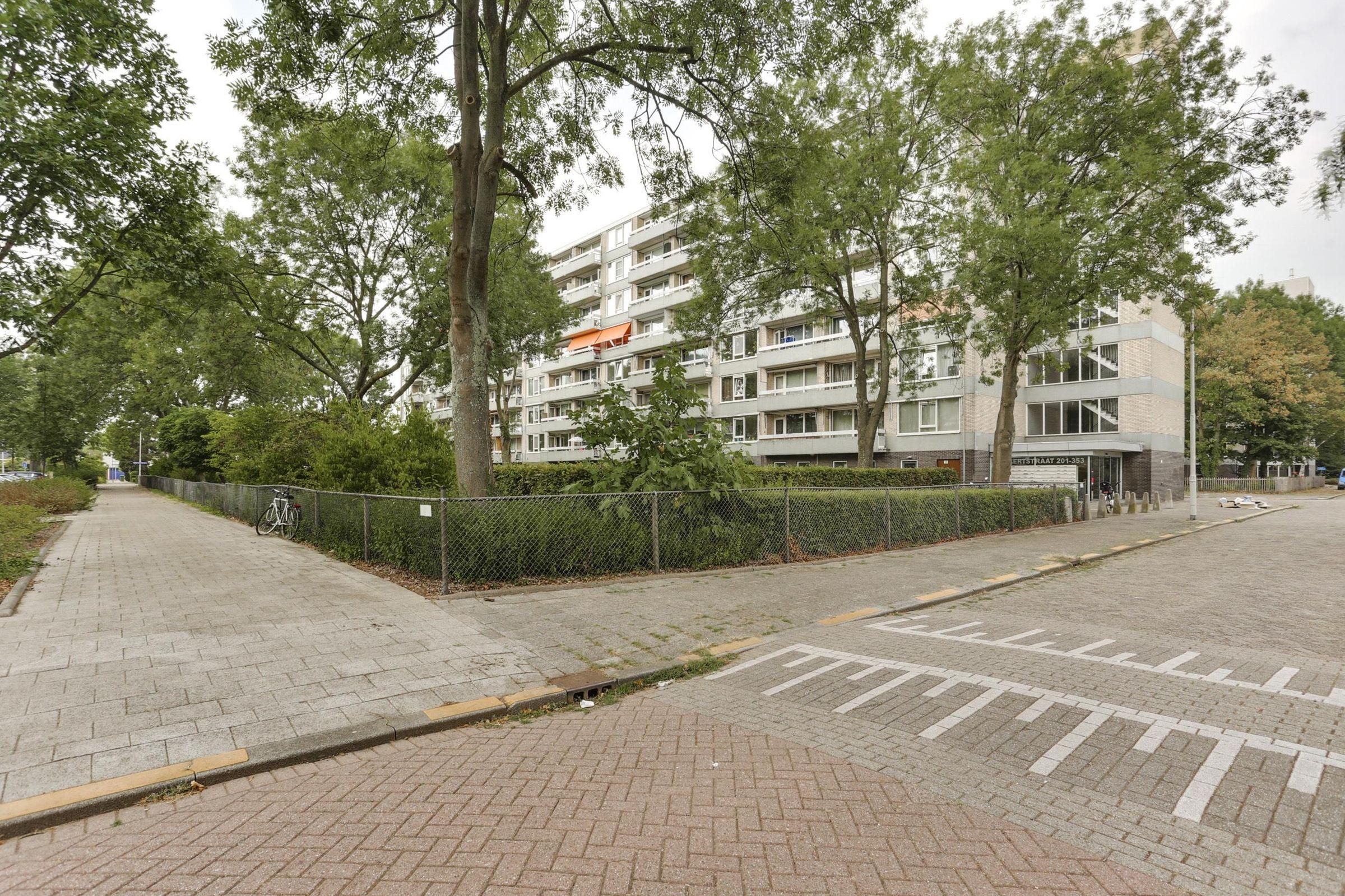 Everaertstraat 297, Rotterdam