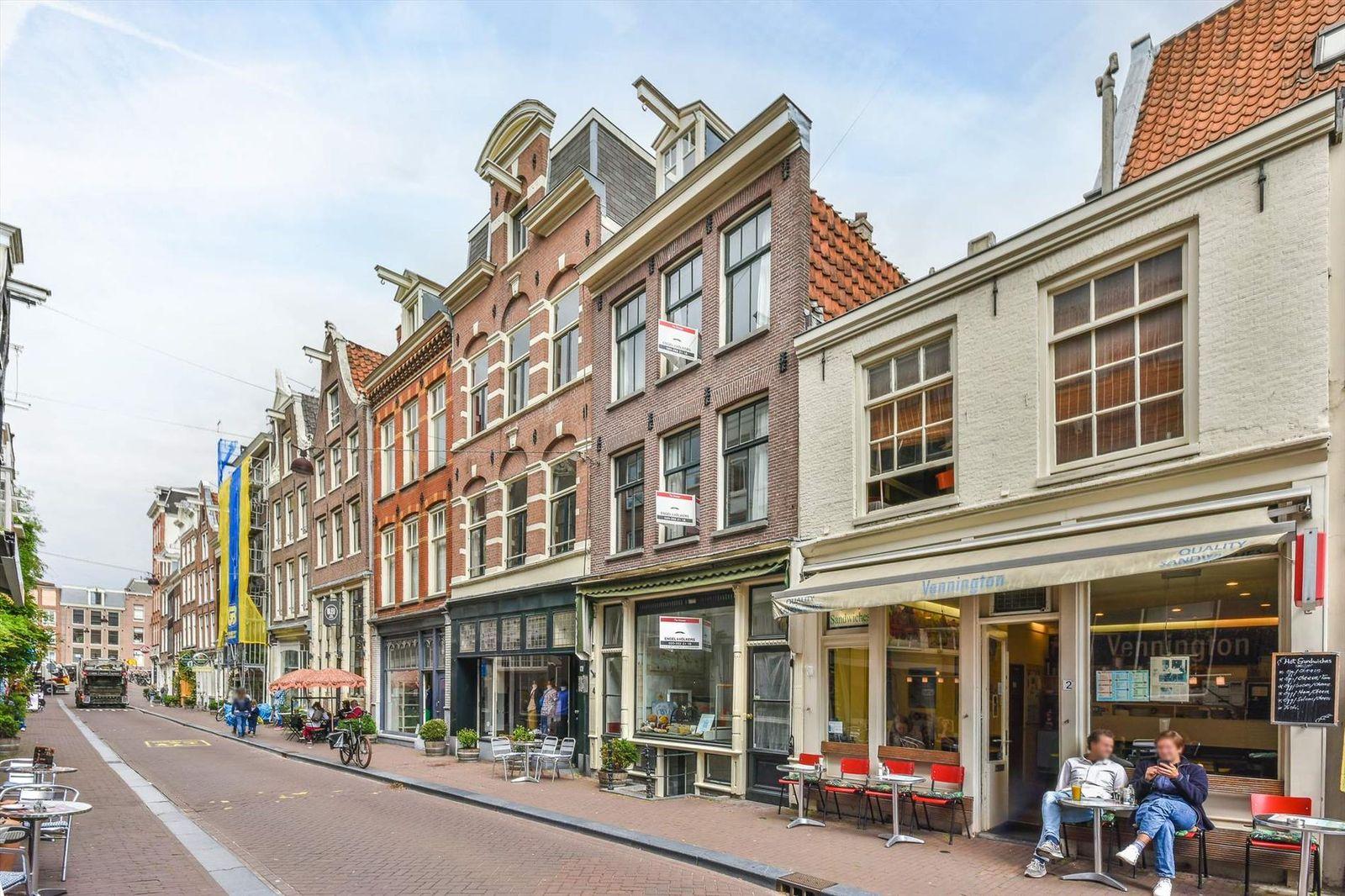 Prinsenstraat 4, Amsterdam