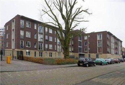 Wilhelminastraat, Enschede