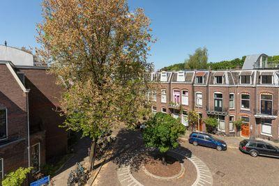 Frederik Hendrikstraat 8, Utrecht