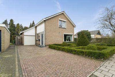 Damstraat 26, Lewedorp