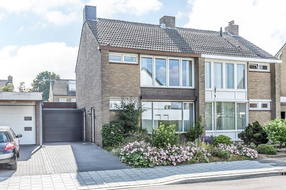 Electronstraat 5, Maastricht