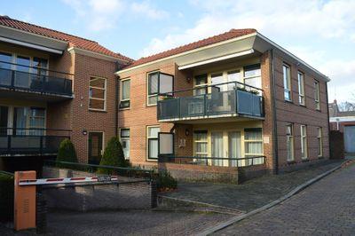Bergh Opwaerts 3, 's-Heerenberg