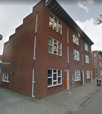Stroinksbleekweg, Enschede