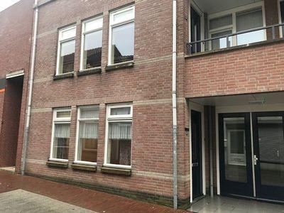 Polderstraat 17, Oudenbosch