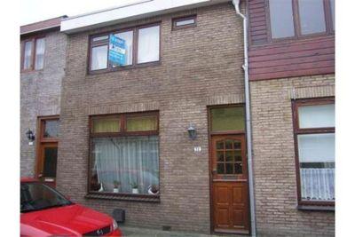 Ploegstraat, Schiedam