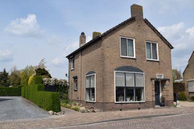 Oudestad 80, Oostburg